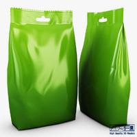 3dsmax food packaging v 17