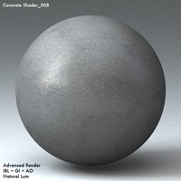 Concrete Shader_008