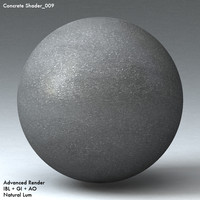 Concrete Shader_009
