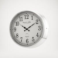 eichholtz clock max