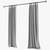 curtain 5 gray max