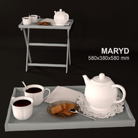 fbx maryd table