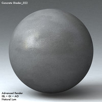 Concrete Shader_022
