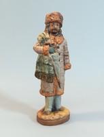 Decorative Ol Man Statue