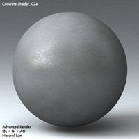 Concrete Shader_024