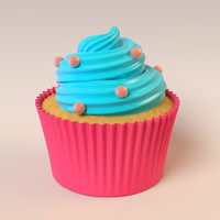 lw cupcake cup cake