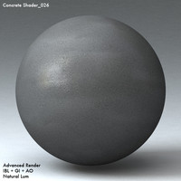 Concrete Shader_026