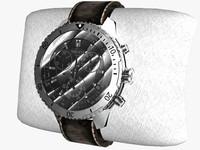 chronometr tissot max