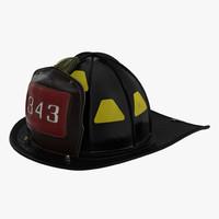 helmet 5 3d model