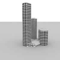 raffles city tower max free