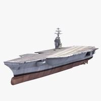 USS Gerald R. Ford CVN 78