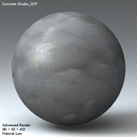 Concrete Shader_029