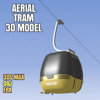 max aerial tram