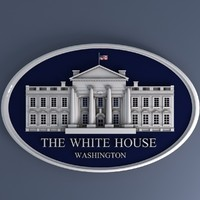white house 3ds