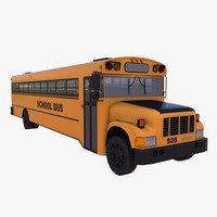 maya school bus