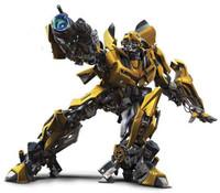 bumblebee 3d max