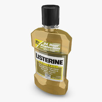 listerine gentle rinse 3ds