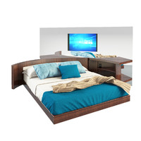 3d model bed fimes lcd club