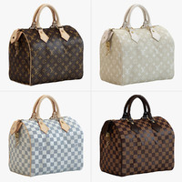 louis vuitton speedy 25 3ds