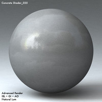 Concrete Shader_035