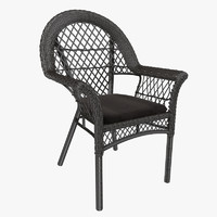 obj lekke garden chair