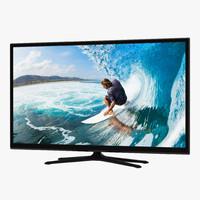 generic plasma tv 3d 3ds