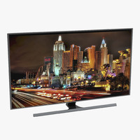 3dsmax generic tv 2