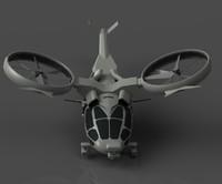 free max mode dropship avatar