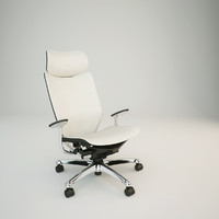 Okamura Atlas office chair