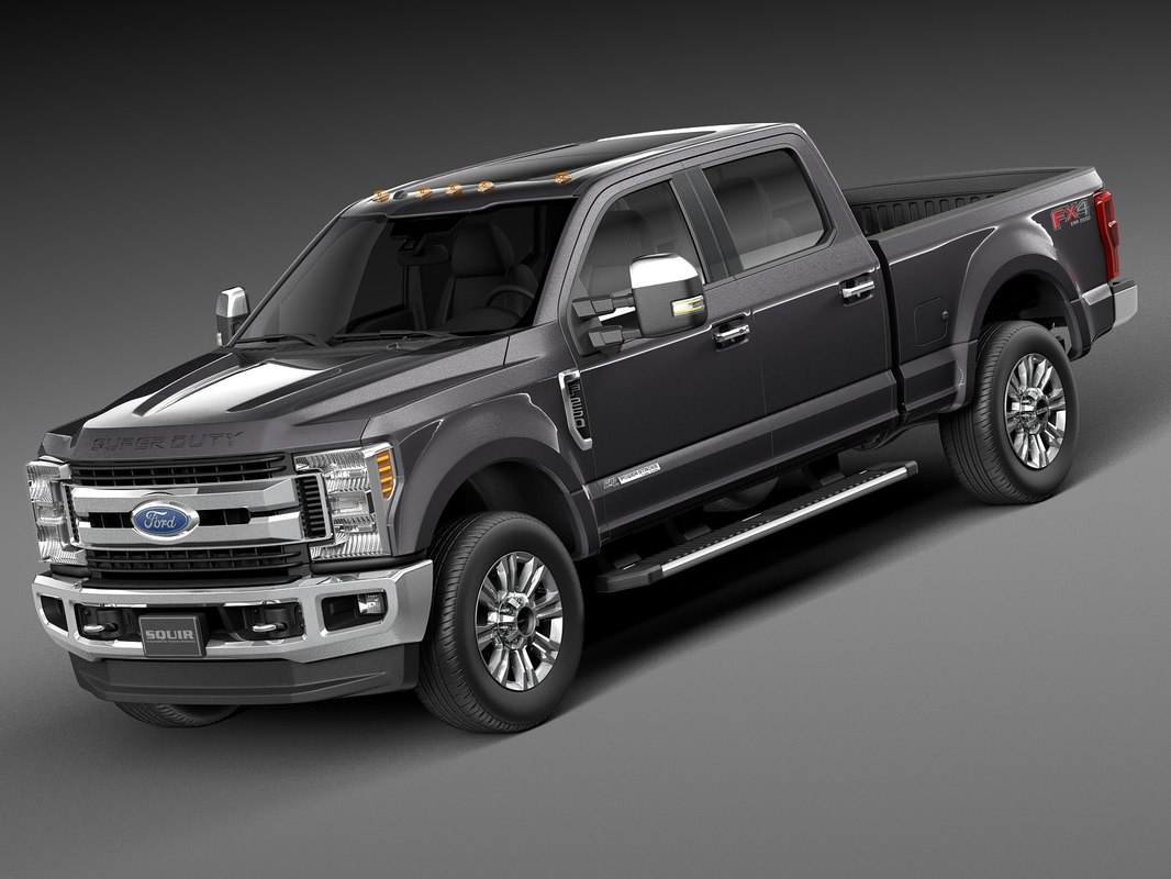 New Model Preview: 2020 Ford Super Duty | Ford Dealer ... |New Model Super Duty