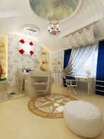 max interior boy bedroom