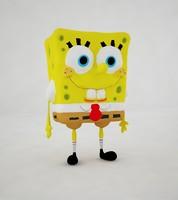 sponge bob 3d max