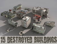 building 15 max