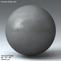 Concrete Shader_041