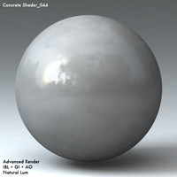 Concrete Shader_044