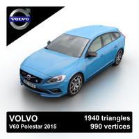 v60 2015 3d 3ds