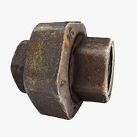 pipe rust max