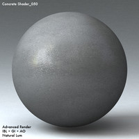 Concrete Shader_050