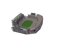 3d levi s stadium model