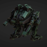 fbx robot