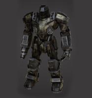 HeavyBot