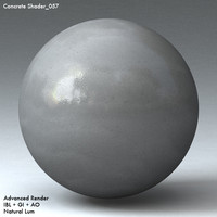 Concrete Shader_057