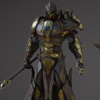 Knight(1)