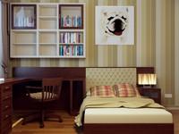 interior boy bedroom max