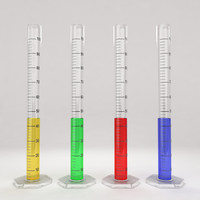 max graduated cylinder
