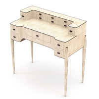 maya dressing table cravt original