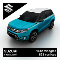 suzuki vitara 2015 max