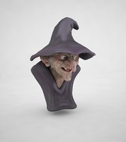 witch old 3d max