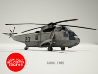 helicopter 3d max