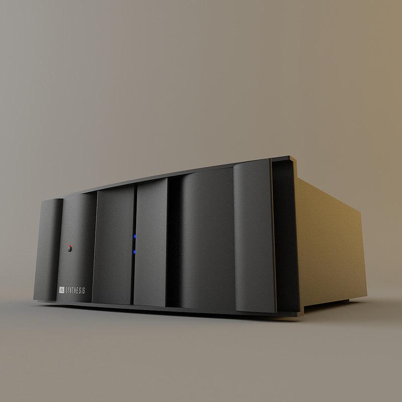 JBL Synthesis Power Amp S820_2.jpg